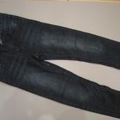 Lupilu джинсы слимы мальчику 110 см-легкие