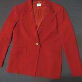Фирменный пиджак ПОГ-58см. Гарн. Стан.