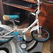 Велосипед фирменный Pride Kelly
