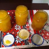 Продам натуральний мед квітковий. 285 грамм.Засіб проти застуди