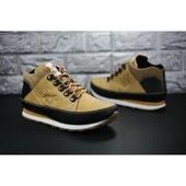 Зимние кроссовки, ботинки New Balance. Натуральная кожа/мех. Распродажа последних размеров -70%