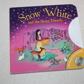 книга Snow White and Seven Dwarfs