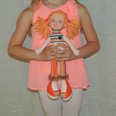 Куколка 40 см отличное состояние