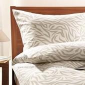 Комплект шикарного постельного белья Tchibo Германия