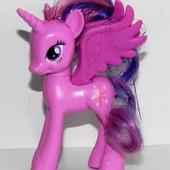 Искорка My little Pony, 10см. Оригинал!