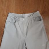 Стильные джинсы с завышеной талией Bechmann Heidi размер 10-12. Лоты комбинирую.