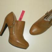 Ботинки Maria Mare 37р. стелька 23,5см.