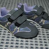 Кроссовки Teddy shoes, стелька 18,2см