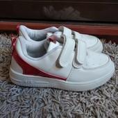 кроссовки на девочку от ТМ Jong Golf