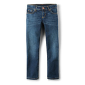Girls basic skinny jeans. The Children's place. Размер 16