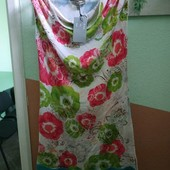 Платье новое р.46 Snake Milano