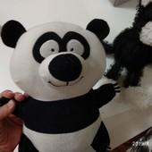 панда fancy