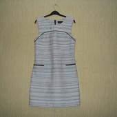 Фирменное платье Next (Некст), размер uk10, качественное, мерки есть