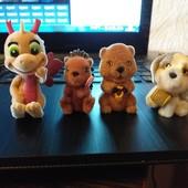 Очень красивые маленькие игрушечки
