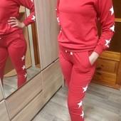 Спортивный костюм пр-во Турция! размер 46-48, состояние нового!