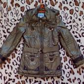 Курточка фирмы Donilo