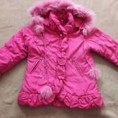 Зимняя куртка 1 на выбор