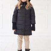 Пальто супер! 6-8 лет. Есть замеры