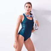 ☘ Шикарный спортивный купальник от Tchibo(Германия), размеры наши: 48-50 (42 евро)