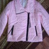 Куртка демисезонная 46-48