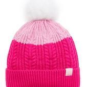 шапка зимняя с мехомапка без