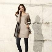 Нежное и элегантное платье/туника от Esmara, р. 36/38 евро