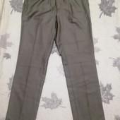 Отличные мужские брюки, размер S-M