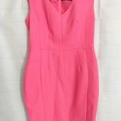 Фирменное, стильное , фактурное платье New look, разм.