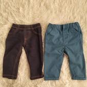 ⭐ Отличные штанишки, 2шт⭐