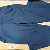 Классические, элегантные брюки графитового цвета! размер S-М - на выбор.
