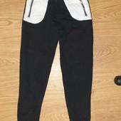Спортивные штаны 10-12лет замеры на фото