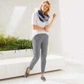 Комфортные брюки на каждый день 7/8 от TcmTchibo, Германия! раз.евро 50; наш 56