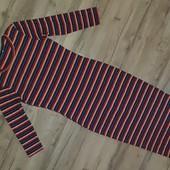 Платье миди размер XS-S