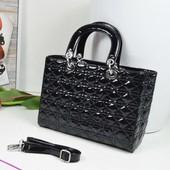 Качественная сумка в стили Dior!!!