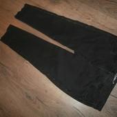 Укороченные стрейч джинсы*Canda* большой размерчик хорошего сост.