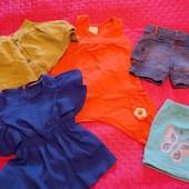 вещи для маленькой модницы