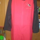 Человечек. кигуруми, пижама, слип. размер М, St. Bernard. Стан нового.