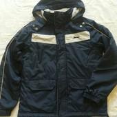 Демі куртка Slazenger утеплена 146/152 р. 11/12 років. Ідеальний стан!