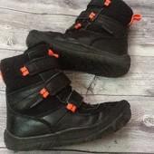 Ботинки Bundgaard Tex 29 размер стелька 18,5 см