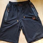 Мальчиковые шорты Everlast , размер на 14 - 17 лет, размер S, смотрите замеры.