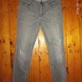 Стрейчеві джинсики поб 52 см