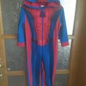 Стоп! ❤ Комбинезон-слип человек-паук,костюм супергероя❤Собирайте лоты,экономьте на доставке