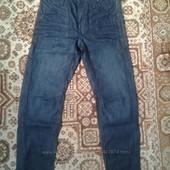 Стильные джинсы H&M. Limited edition garment