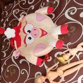 Рюкзак Нюша. Куклы в подарок