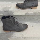 street super shoes ботинки