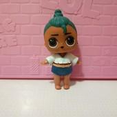 комплект шортики +топ  оригинал для куколки лол