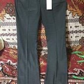 классика брюки Smart р 10 новые Турция