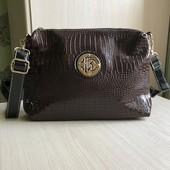 Фирменная женская сумка кроссбоди