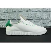 * Кроссовки adidas облегченные синие adidas pharrell williams распродажа последних размеров -70%
