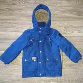 Куртка Palomino на 3-4г,р.98-104